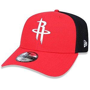 Boné Houston Rockets 3930 On Court - New Era