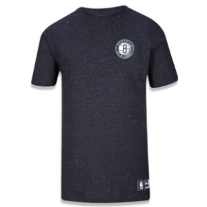 Camiseta Brooklyn Nets Arabesco - New Era