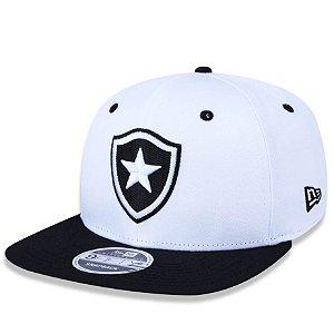 Boné Botafogo 950 Basic Branco - New Era