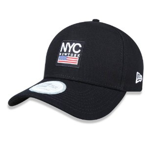 Boné New York City 940 City Pack Preto - New Era