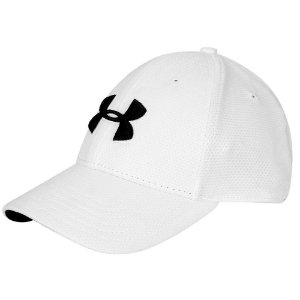 Boné 3930 Blitzing II Branco - Under Armour