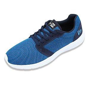 Tenis Sneaker 54 Azul - New Era