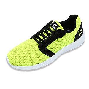 Tenis Sneaker 54 Amerelo - New Era