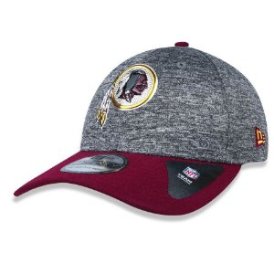 Boné Washington Redskins 3930 Draft 16 - New Era