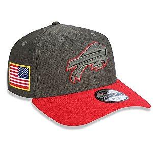 Boné Buffalo Bills 3930 Salute to Service - New Era