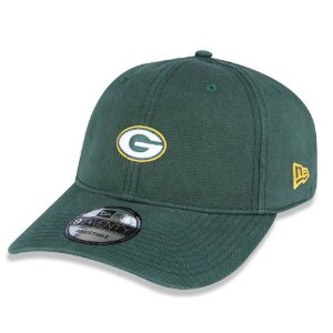 Boné Green Bay Packers 920 Mini Logo Classic - New Era