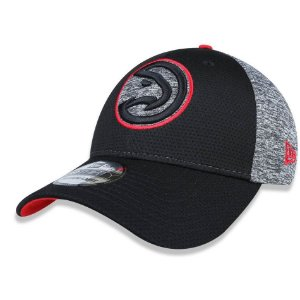 Boné Atlanta Hawks 3930 Fierce Fill - New Era