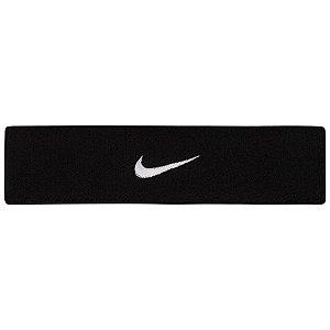 Testeira Nike Swoosh Preto