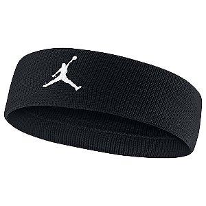 Testeira Nike Jordan JumpMan Preto