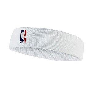 Testeira Nike NBA Logo Branco