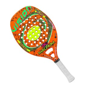 Raquete Beach Tennis Vision Big Magnum New 2017