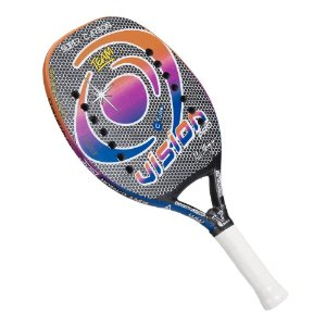Raquete Beach Tennis Vision Super Carbon Team