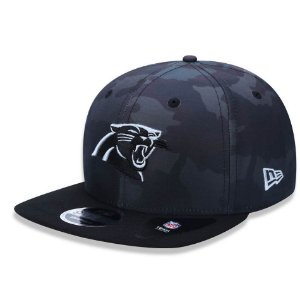 Boné Carolina Panthers 950 Camuflado Degrade NFL - New Era