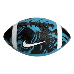 Bola Futebol Americano Spin 3.0 FB 9 Azul - Nike