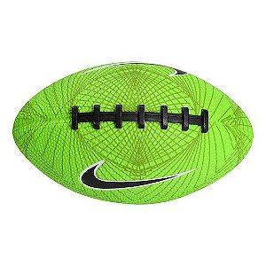 Bola Futebol Americano 500 Mini Infantil Verde - Nike