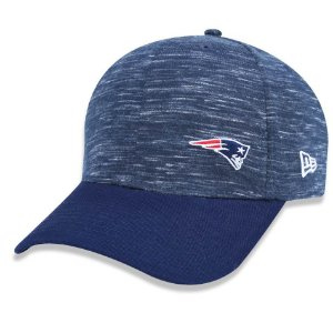 Boné New England Patriots 940 Flame Mini - New Era