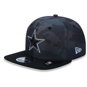 Boné Dallas Cowboys 950 Camuflado Degrade - New Era