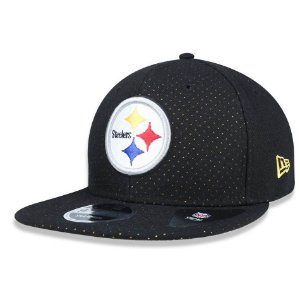 Boné Pittsburgh Steelers 950 Color Peek - New Era