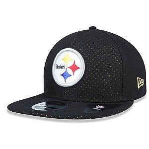 Boné Pittsburgh Steelers 950 Color Peek - New Era