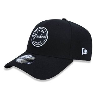 Boné New York Yankees 3930 Stretch Rubber - New Era