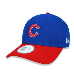 Boné Chicago Cubs 940 HC Basic - New Era