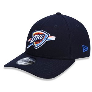 Boné Oklahoma City Thunder 940 Primary - New Era