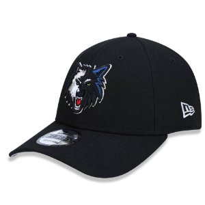 Boné Minnesota Timberwolves 940 Primary - New Era