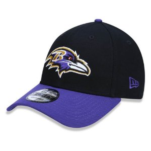 Boné Baltimore Ravens 940 Snapback HC Basic - New Era