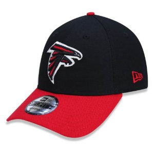 Boné Atlanta Falcons 940 Snapback HC Basic - New Era