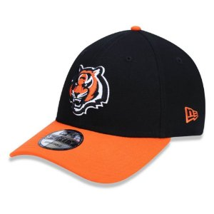 Boné Cincinnati Bengals 940 Snapback HC Basic - New Era