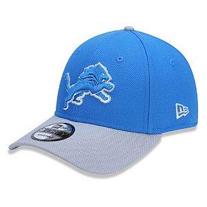 Boné Detroit Lions 940 Snapback HC Basic - New Era
