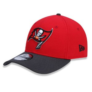 Boné Tampa Bay Buccaneers 940 Snapback HC Basic - New Era