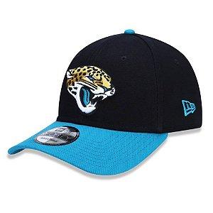Boné Jacksonville Jaguars 940 Snapback HC Basic - New Era