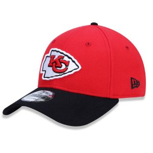 Boné Kansas City Chiefs 940 Snapback HC Basic - New Era