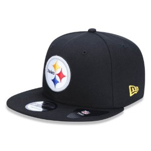 Boné Pittsburgh Steelers 950 Street - New Era