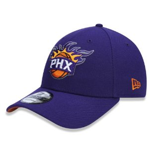 Boné Phoenix Suns 940 Primary - New Era
