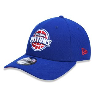 Boné Detroit Pistons 940 Primary - New Era
