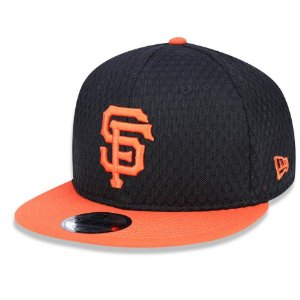 Boné San Francisco Giants 950 Quickturn MLB - New Era