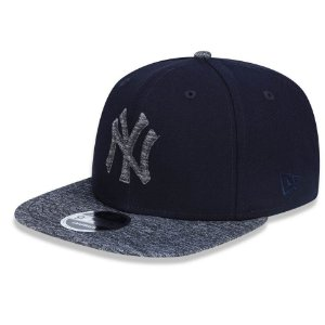 Boné New York Yankees 950 Shadow Filled MLB - New Era
