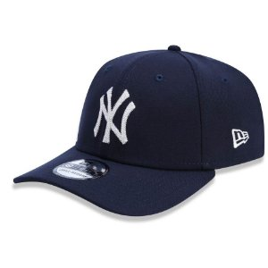 Boné New York Yankees 3930 Chain Stitch - New Era