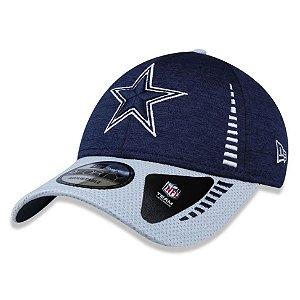 Boné Dallas Cowboys 940 Speed Tech Snapback - New Era