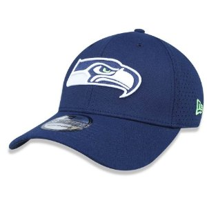 Boné Seattle Seahawks 3930 Trainning Camp - New Era