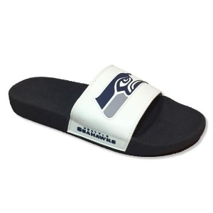 Chinelo Storm Slip On Seattle Seahawks NFL