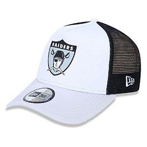 Boné Oakland Raiders 940 A-Frame Retro Classic - New Era