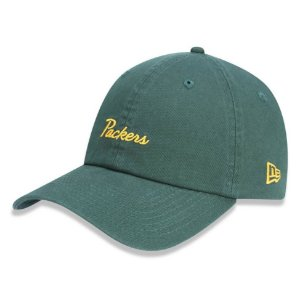 Boné Green Bay Packers 940 Mini Script - New Era