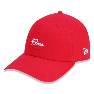 Boné San Francisco 49ers 940 Mini Script - New Era