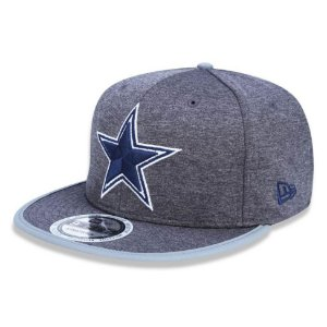 Boné Dallas Cowboys 950 Shadow shine Strapback - New Era