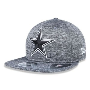 Boné Dallas Cowboys 950 Sthsthblk Snapback - New Era