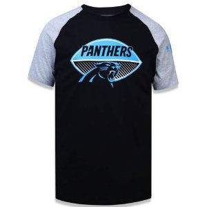Camiseta Carolina Panthers Nation - New Era