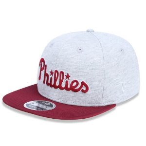 Boné Philadelphia Phillies 950 Named Team MLB - New Era